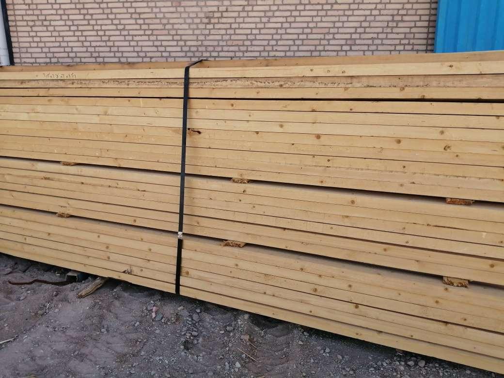 ترموود .واردکننده انواع چوب و تولید کننده چوب ترموود