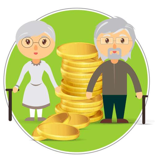 چرا در کنار بیمه تأمین اجتماعی، بیمه عمر لازم است؟!