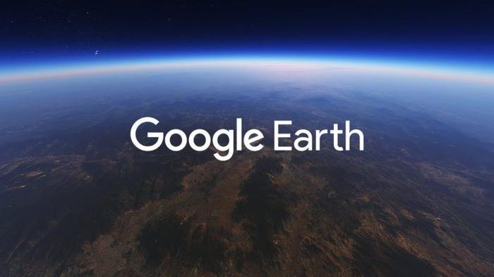 آموزش نرم افزار گوگل ارث