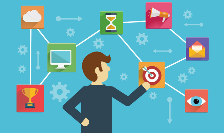 هفت رفتار کلیدی در مشتری مداری کدامند؟