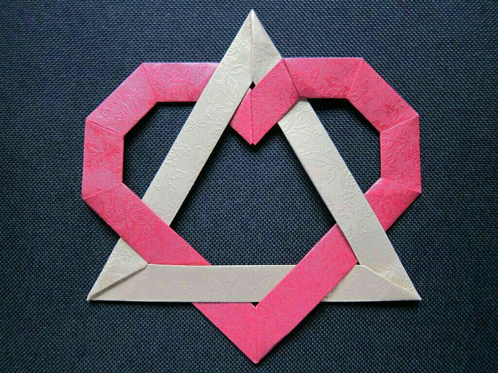 مثلث عشق
