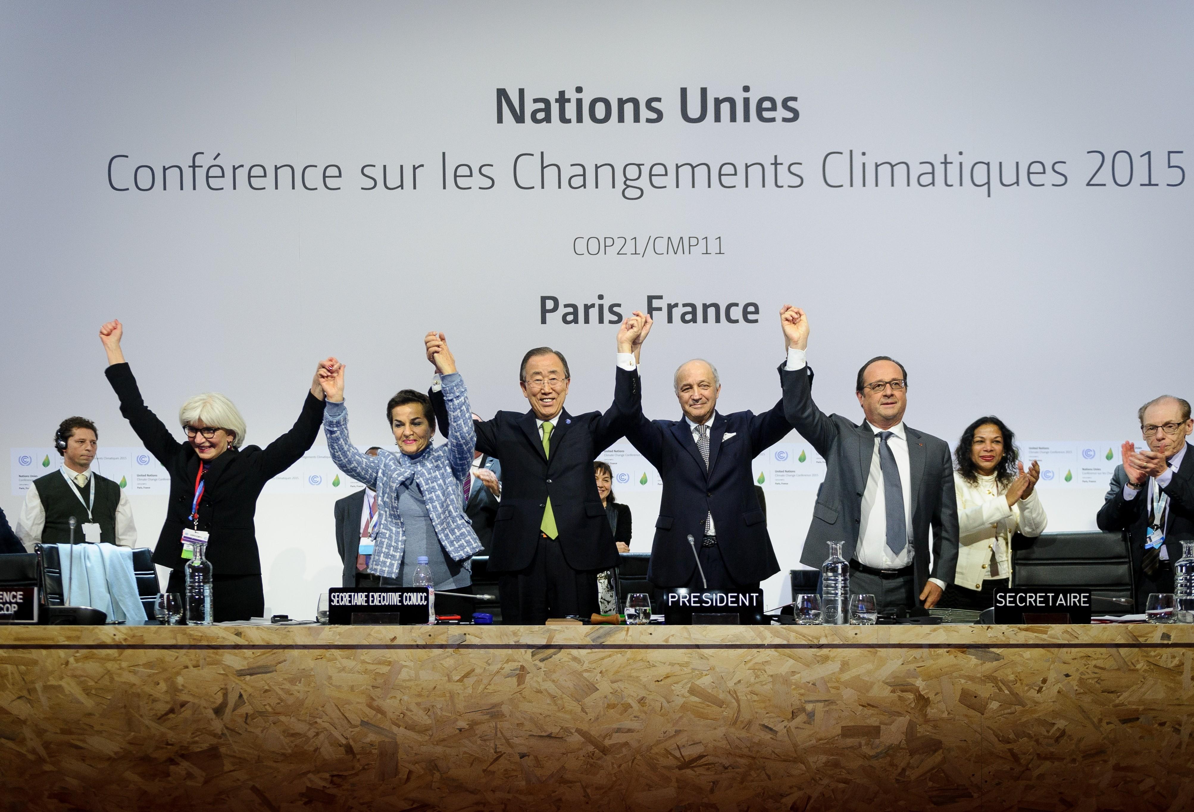 توافقنامهی پاریس، بهانهی جدید دلواپسان