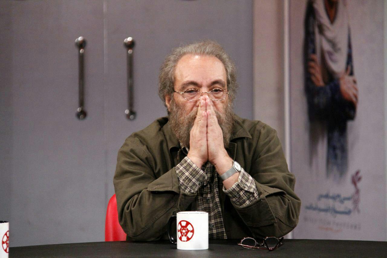 مسعود فراستی، منتقد نامآشنای سینما
