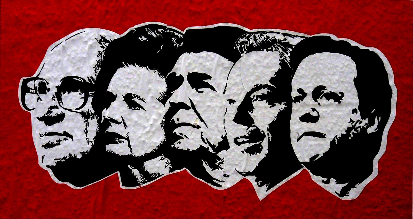 نئولیبرالیسم زیر سایهی دموکراسی