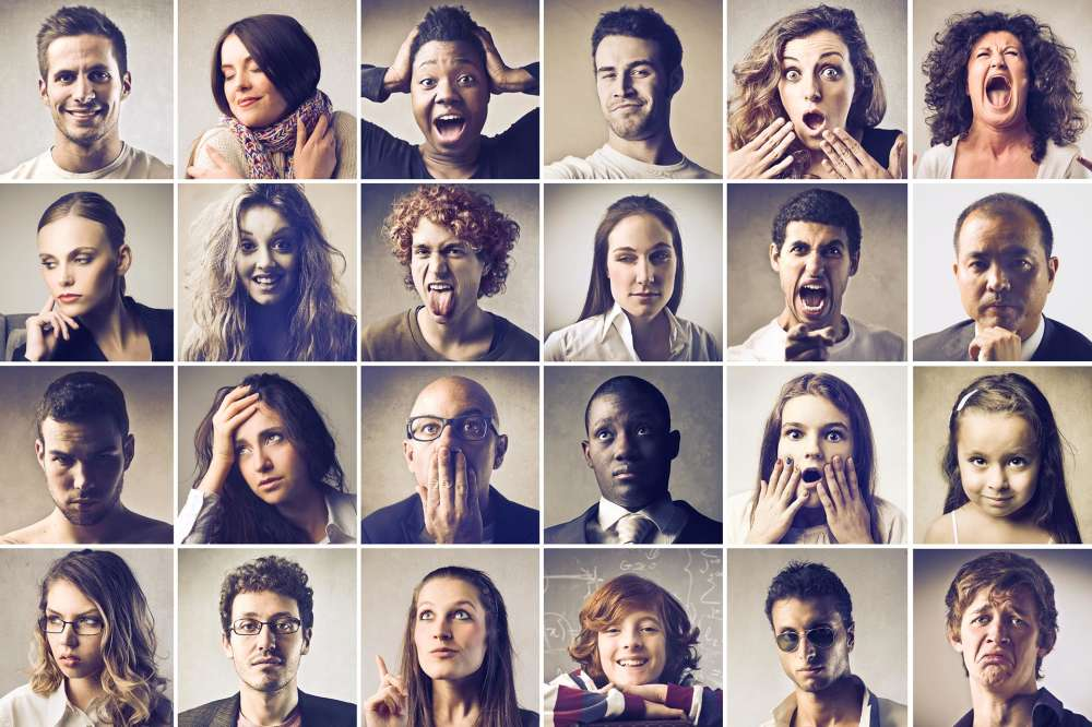 6 نکته در باب زبان بدن در جلسات آنلاین