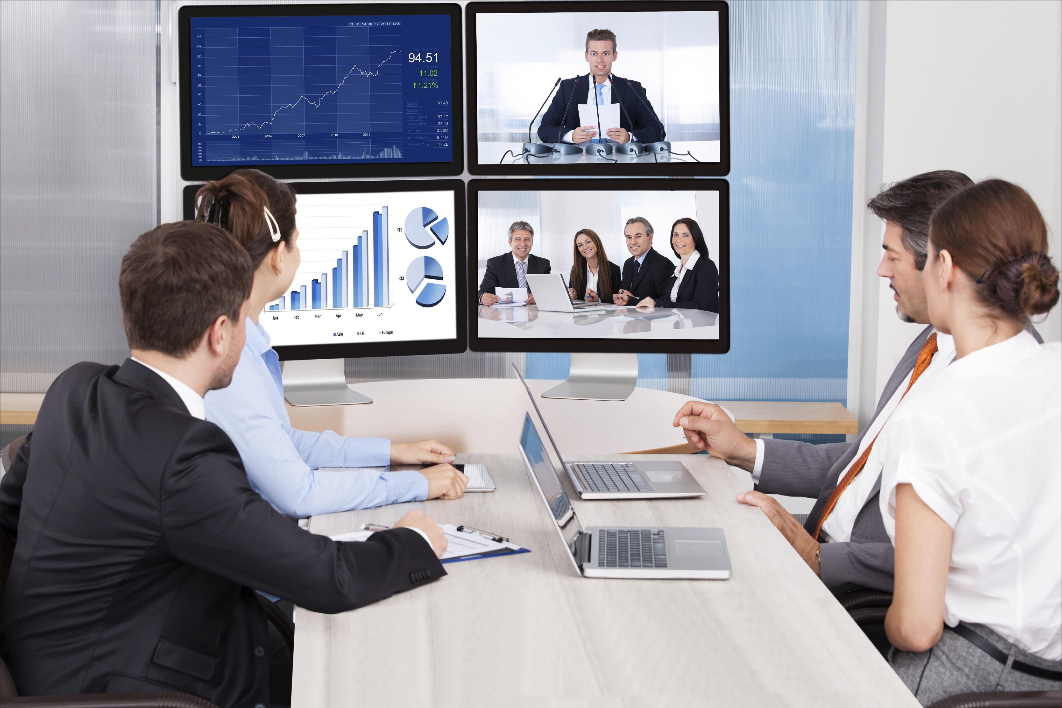 6 افسانه منسوخ شده راجع به جلسات آنلاین