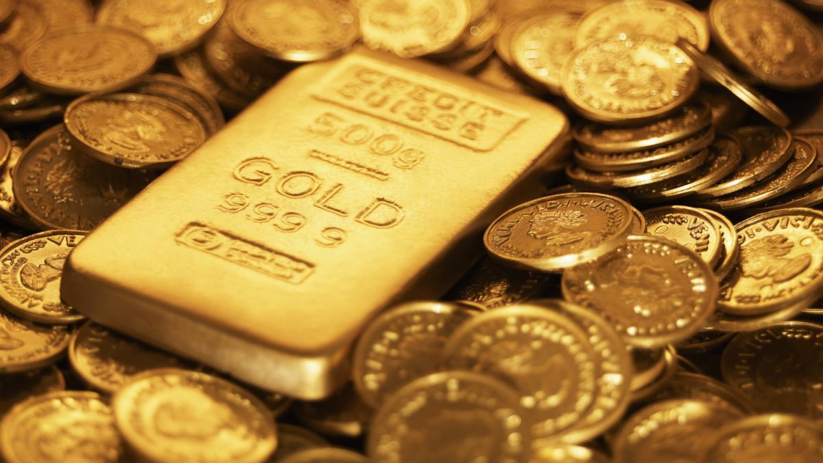 تاثیر نرخ بهره امریکا بر روی طلای جهانی