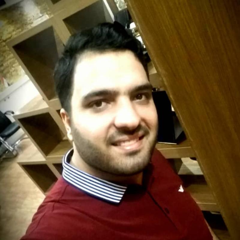 محمد جلیلی