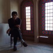 Saied Davoodi
