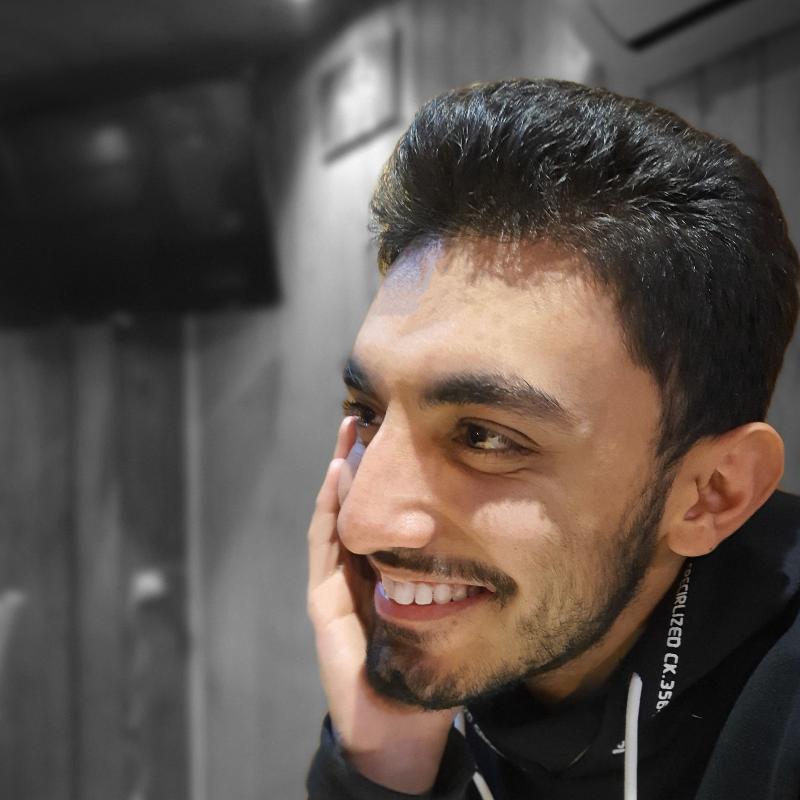 محمدجعفر خواجه