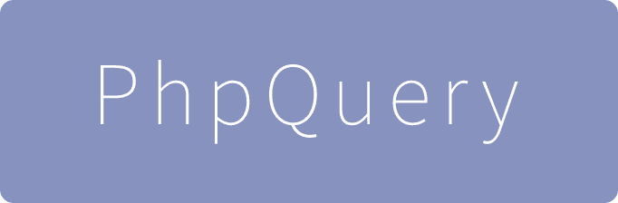 جادویی به نام phpQuery(آشنایی)