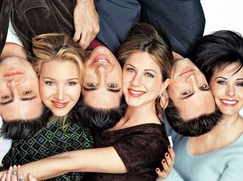 چرا باید سریال دوستان (FRIENDS) آخرین سریال کمدی در لیست تان باشد؟