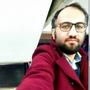 جمال احمدی