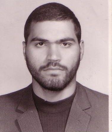 وصیتنامه شهید حجت حسین بیگ عراقی