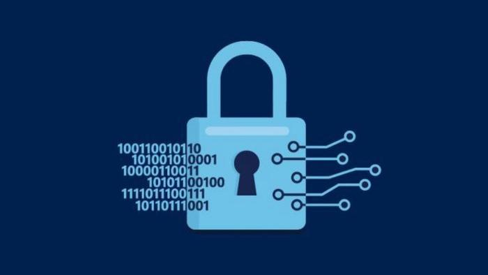 رمزنگاری قسمت متقارن - symmetric cryptography
