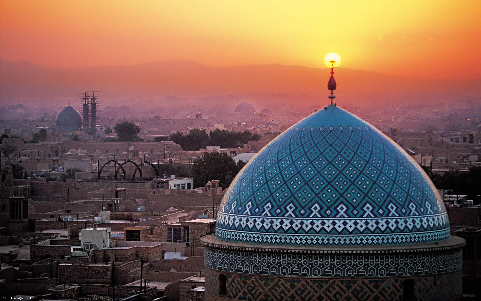 من اهل ایرانم... حق من نیست!