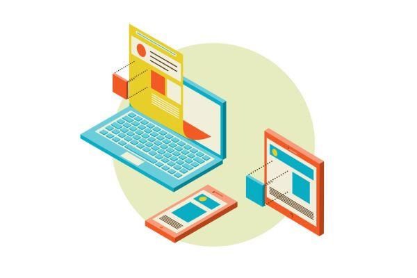 کاربرد و مفهوم HTML, CSS, JavaScript به زبان ساده