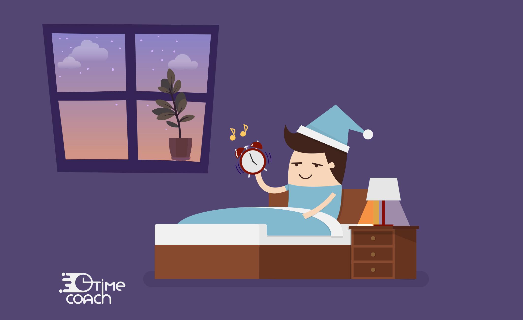چرا افراد سازنده همیشه خیلی زود از خواب بیدار می شوند؟