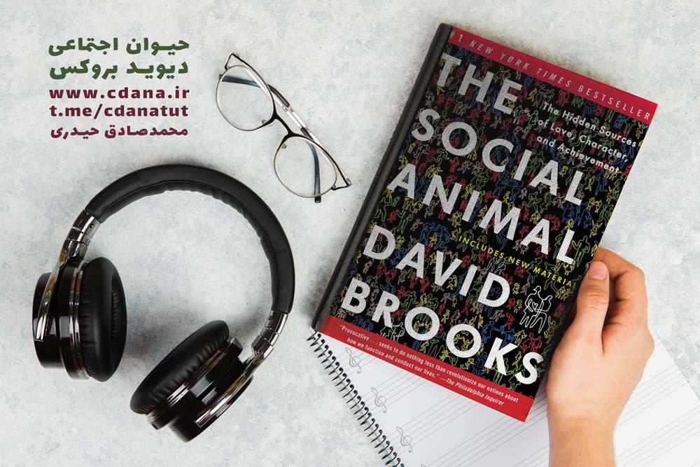 خلاصه گویی کتاب «حیوان اجتماعی»