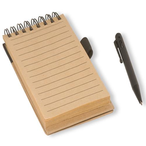 دفترچه یادداشت داری؟