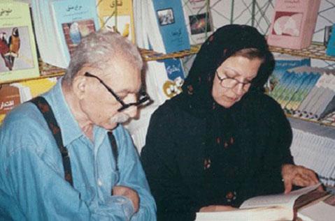 نادرترین نویسنده برجسته و ناشناخته ایران
