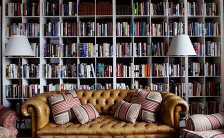 راهکار اصلی خوندن بیشتر از 52 کتاب در سال