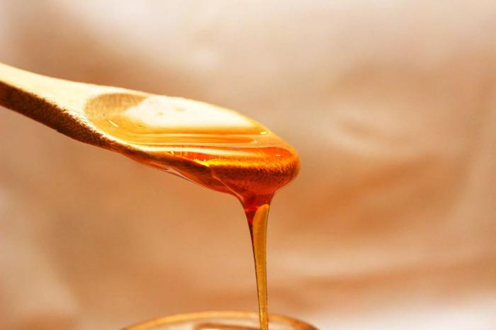 معیار عسل شناسی من