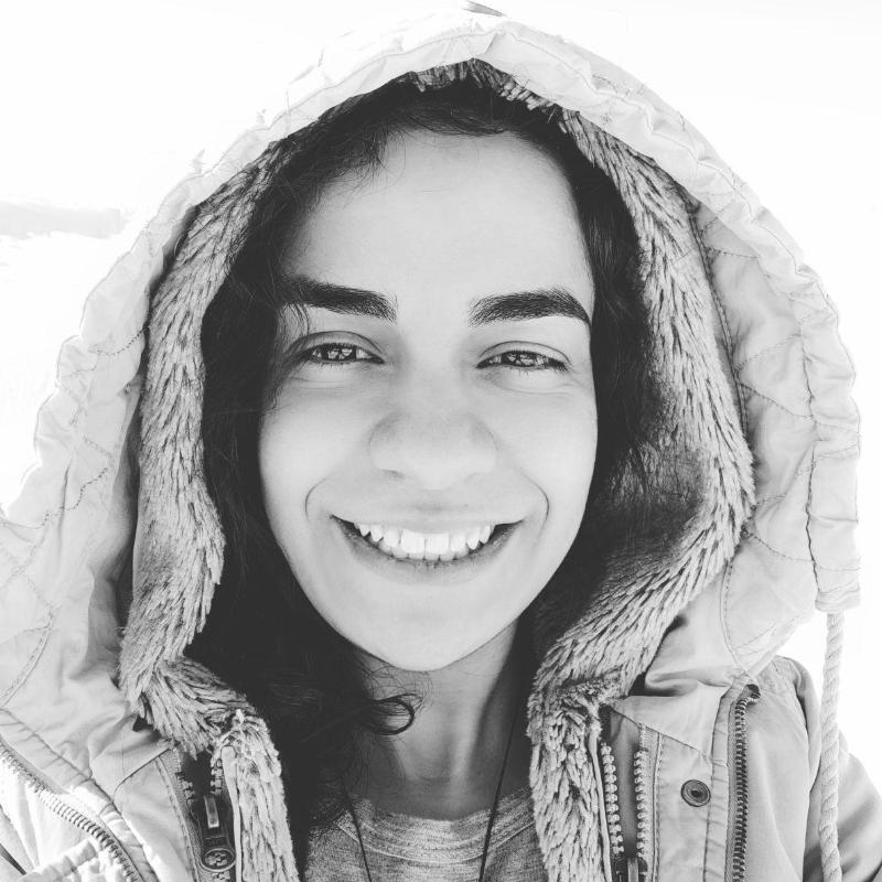 Atousa Karimi