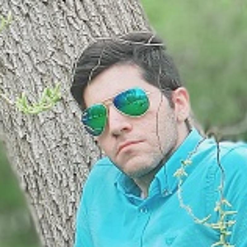 مسعود خدادادی