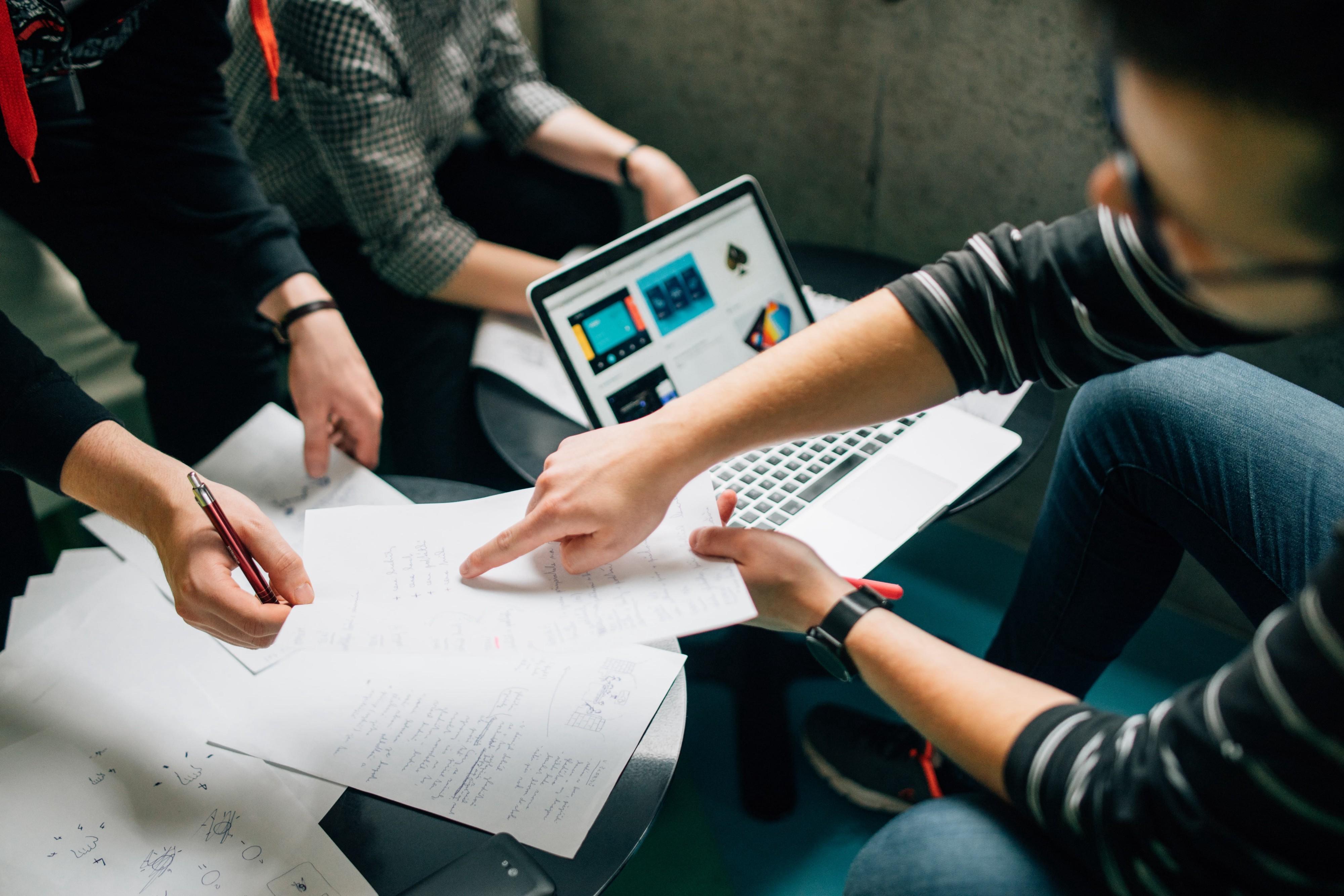 ۱۰ ویژگی که مدیر محصول خوب باید داشته باشه.