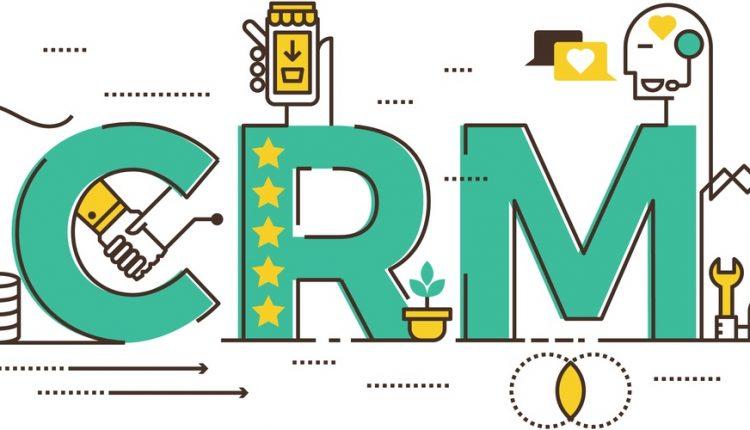 در مورد  نرم افزار CRM چه میدانید ؟