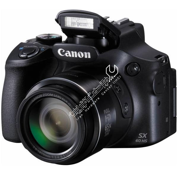 دوربین EOS 77D کانن