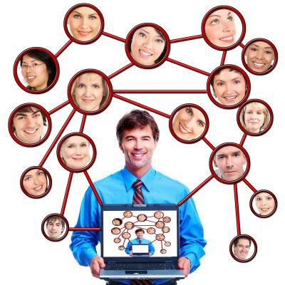 شبکه های اجتماعی و سواد ما