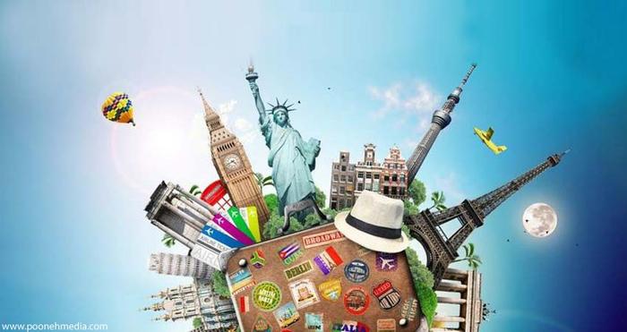 روش های تبلیغ تور   ایده تأثیر گذار برای بازاریابی دیجیتال آژانس مسافرتی