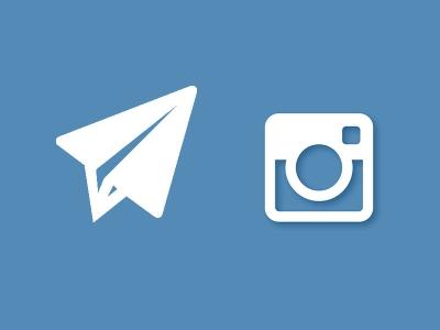 تلگرام یا اینستاگرام ؟ هر دو ، هیچ کدوم یا یکی؟