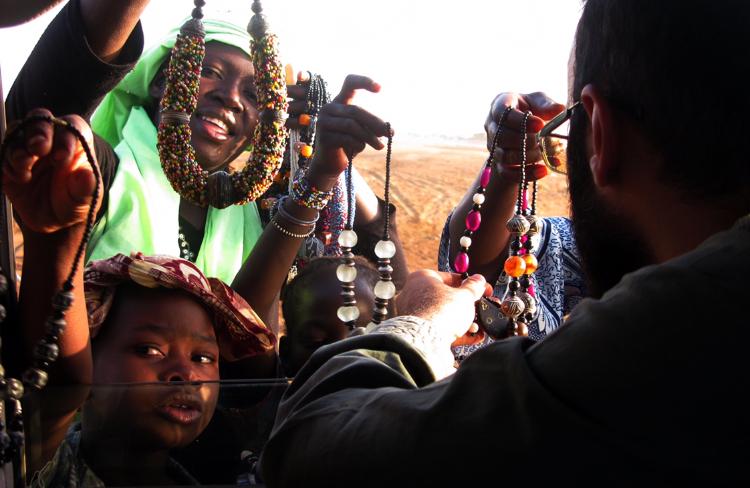 من در آفریقا چه میکردم ۲