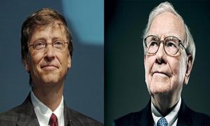 مهارت های زندگی بیل گیتس و وارون بافت برای ثروتمند شدن چیست؟