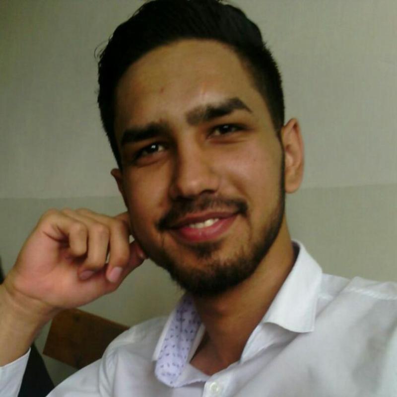 محمدرضا پسندیده