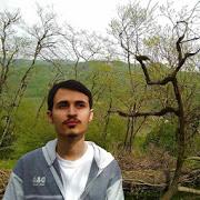 Kian Golbaghi