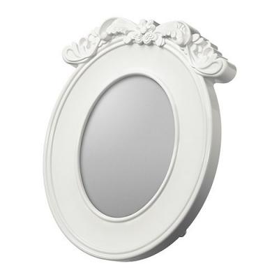 آینه سفید