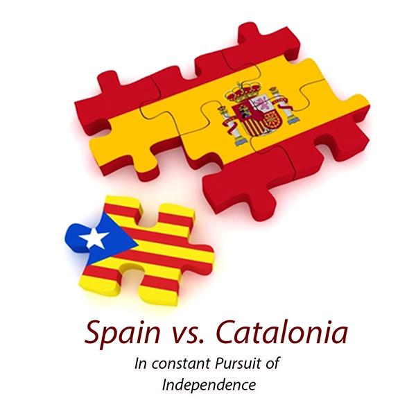 تلاشی پیوسته برای استقلال؛ ماجرای جدایی کاتالونیا از اسپانیا