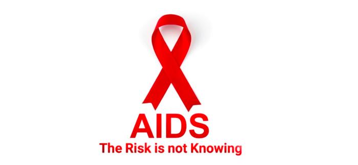 مهمترین ریسک، ندانستن است! ایدز...