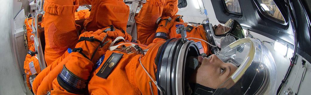 چالش توالت فضانوردا: نوآوری باز در خدمت ناسا