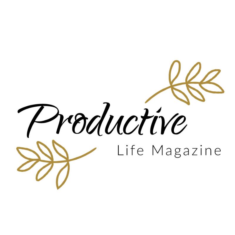 productive life magazine - مجله زندگی سازنده