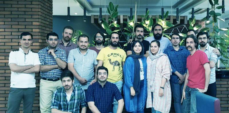 تجربه ساخت تیم محصول در اسنپ مارکت