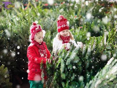 رسوم جالب کریسمس در کشور های مختلف
