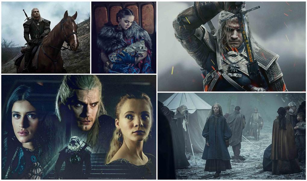 سریال The Witcher؛ آماده رقابت با Game of Thrones