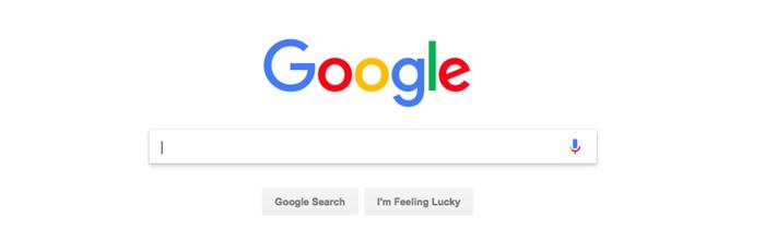 """ترفند های جستجو در گوگل """"بخش اول"""""""