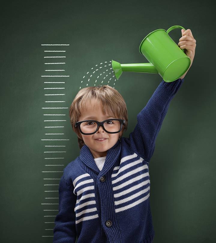 ۵ راهکار برای افزایش و یا حفظ قد