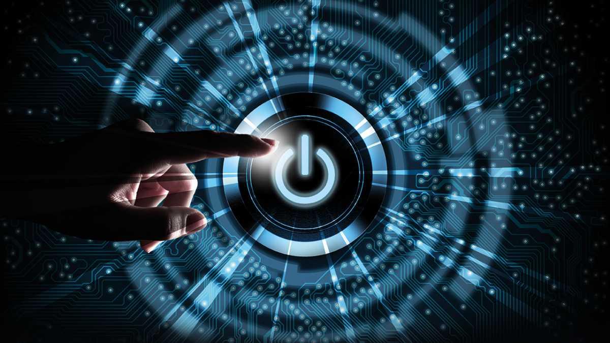 آیا مسدود کردن تمام اینترنت ممکن است؟